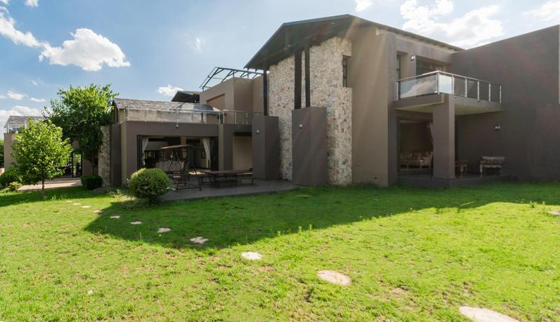 House For Sale in Saddlebrook Estate, Midrand