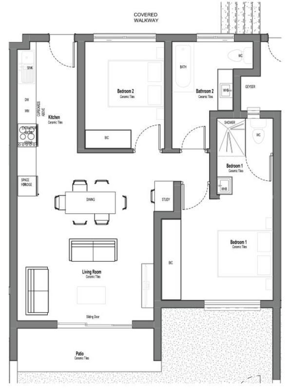 Apartment / Flat For Sale in North Riding, Randburg, Johannesburg