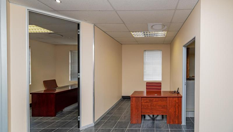 Commercial Property For Sale in Noordwyk, Midrand