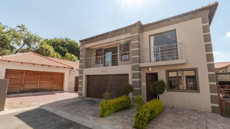 Property For Sale in Noordwyk, Midrand 27