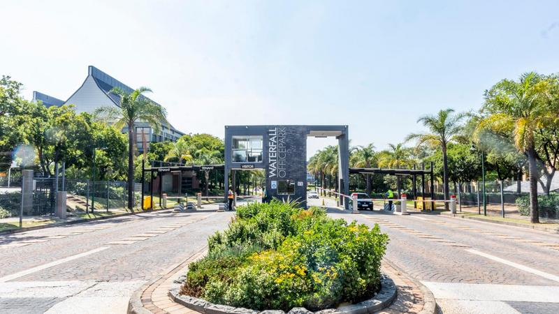 Commercial Property For Sale in Waterfall, Midrand