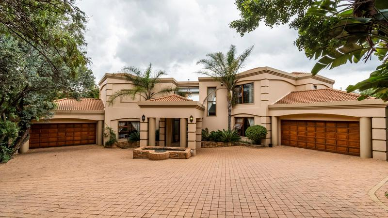 House For Sale in Kyalami, Midrand