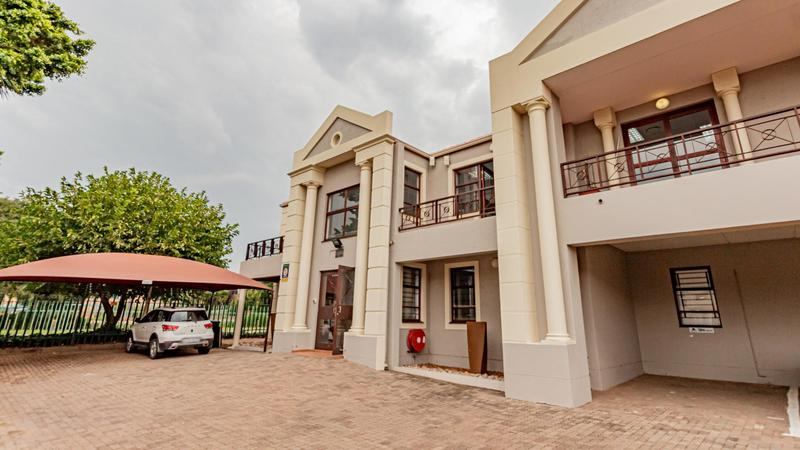 Commercial Property For Sale in Erand Gardens, Midrand