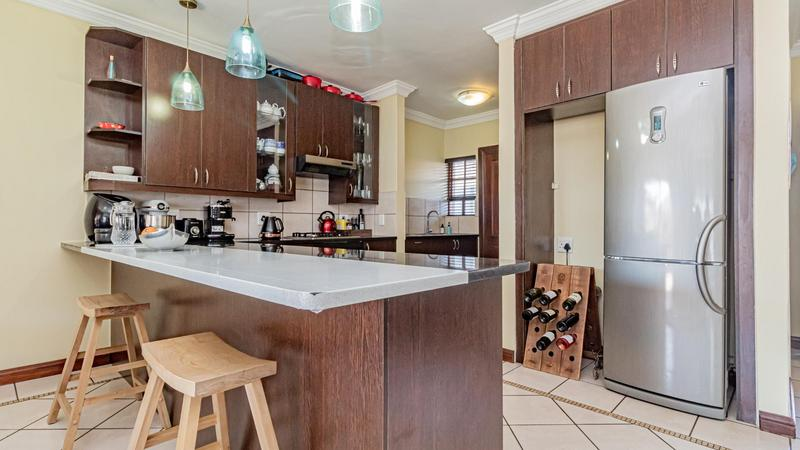 Cluster House For Sale in Valley View Estate, Centurion